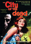 City Of The Dead - Widescreen Undead Collector´s Edition
