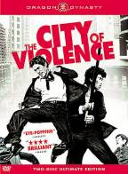 City Of Violence - Ultimate Edition
