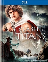 Clash Of Titans 1981 (BLU-RAY)