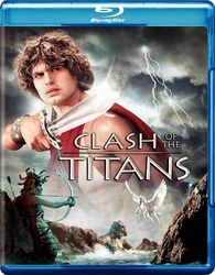 Clash Of Titans 1981 (BLU-RAY)