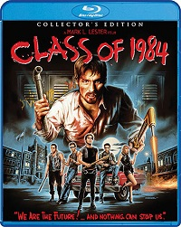Class Of 1984 - Collectors Edition (BLU-RAY)