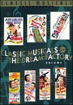 Classic Musicals Collection - Classic Musicals From The Dream Factory - Vol. 2
