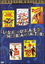 Classic Musicals Collection - Classic Musicals From The Dream Factory - Vol. 1
