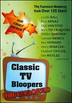 Classic TV Bloopers