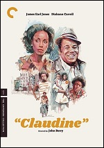 Claudine - Criterion Collection