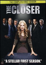 Closer - The Complete First Season