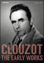 Clouzot - The Early Works