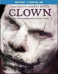 Clown (BLU-RAY)