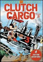 Clutch Cargo - Vol. 8