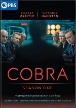 Cobra - Season One