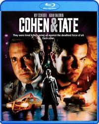Cohen & Tate (BLU-RAY)