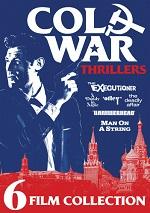 Cold War Thrillers
