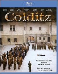 Colditz - BLU-RAY