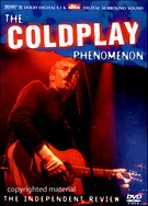 Coldplay - Phenomenon