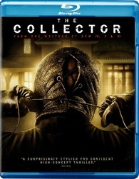 Collector (BLU-RAY)