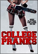 College Pranks