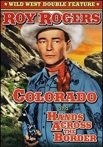 Colorado / Hands Across The Border