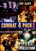 Combat 4 Pack - Vol. 1