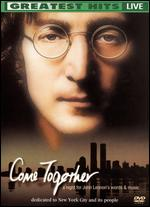 Come Together - A Night For John Lennon´s Words And Music