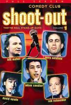 Comedy Club Shootout - Vol. 1