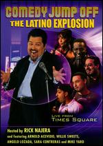 Comedy Jump Off - The Latino Explosion