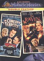 Comedy Of Terrors, The / The Raven ( 1964, 1963 )