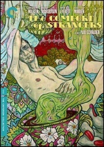 Comfort Of Strangers - Criterion Collection