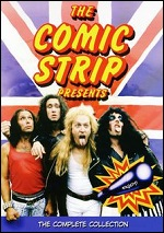Comic Strip Presents The Complete Collection