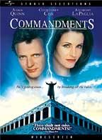 Commandments ( 1997 )
