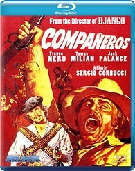 Companeros (BLU-RAY)