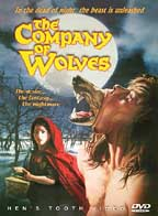 Company Of Wolves ( 1984 )