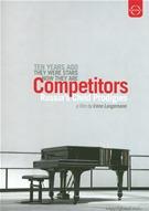 Competitors - Russia´s Child Prodigies