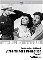 Complete Hal Roach Streamliners Collection - Vol. 2