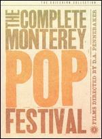 Complete Monterey Pop Festival - Criterion Collection