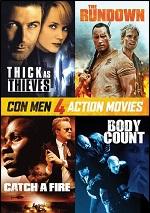 Con Men Collection