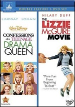 Confessions Of A Teenage Drama Queen / Lizzie McGuire Movie