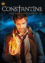 Constantine - The Complete Series