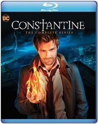 Constantine - The Complete Series (BLU-RAY)