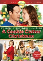 Cookie Cutter Christmas