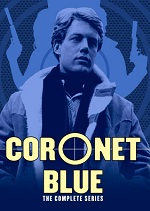 Coronet Blue - The Complete Series