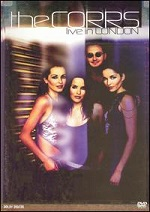 Corrs - Live In London