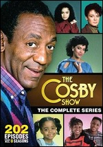 Cosby Show - The Complete Series