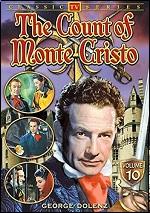 Count Of Monte Cristo - Vol. 10