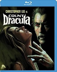 Count Dracula (BLU-RAY)