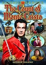 Count Of Monte Cristo - Vol. 2