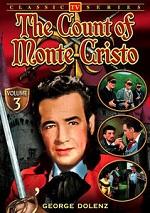 Count Of Monte Cristo - Vol. 3