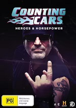 Counting Cars: Heroes & Horsepower