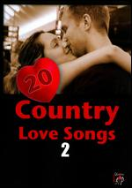 Country Love Songs - Vol. 2