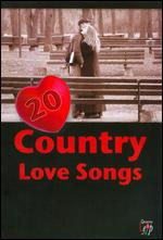 Country Love Songs - Vol. 1