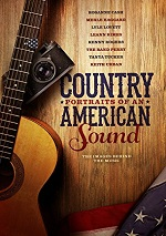 Country - Portraits Of An American Sound